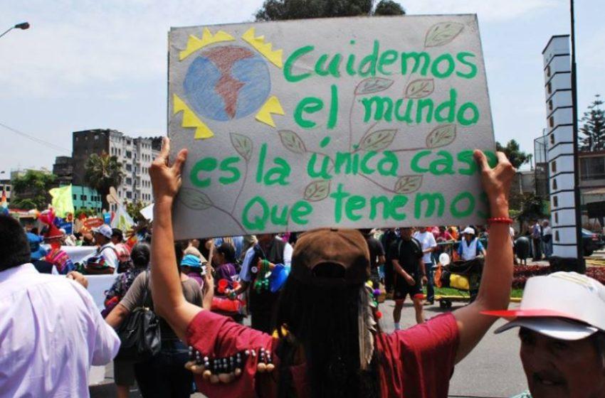 L'ONU, la marcia e la strada che le divide