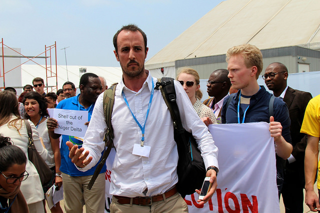 COP20 e lobbies: dietro le quinte dei  negoziati
