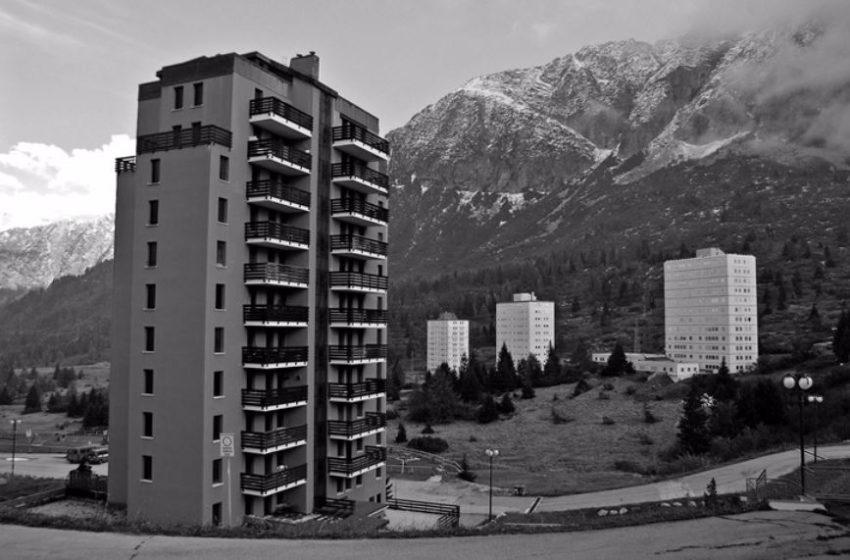 Consumo di suolo in Trentino: morte accidentale di un paesaggio