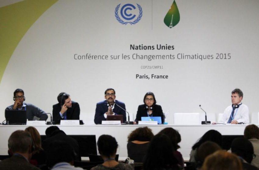 Apertura della COP21: si raggiungerà il tanto sperato accordo sul clima?