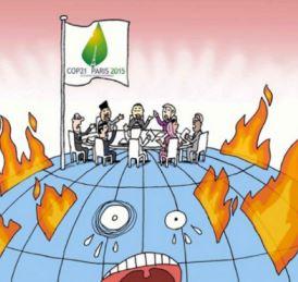 COP21: dove li troviamo i fondi per finanziare le azioni?