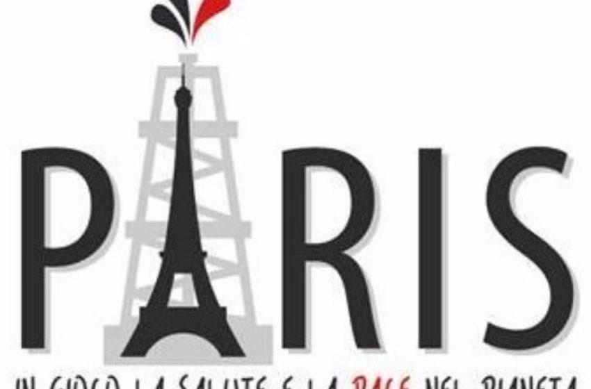 L'Agenzia di Stampa Giovanile sarà a Parigi a raccontare COP21
