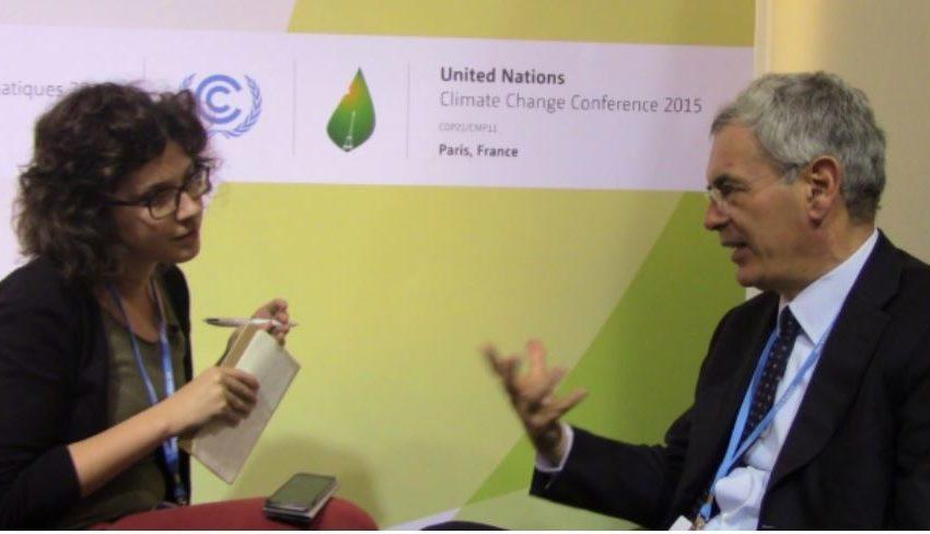 Tecnologia e finanza: le chiavi per il successo della COP21