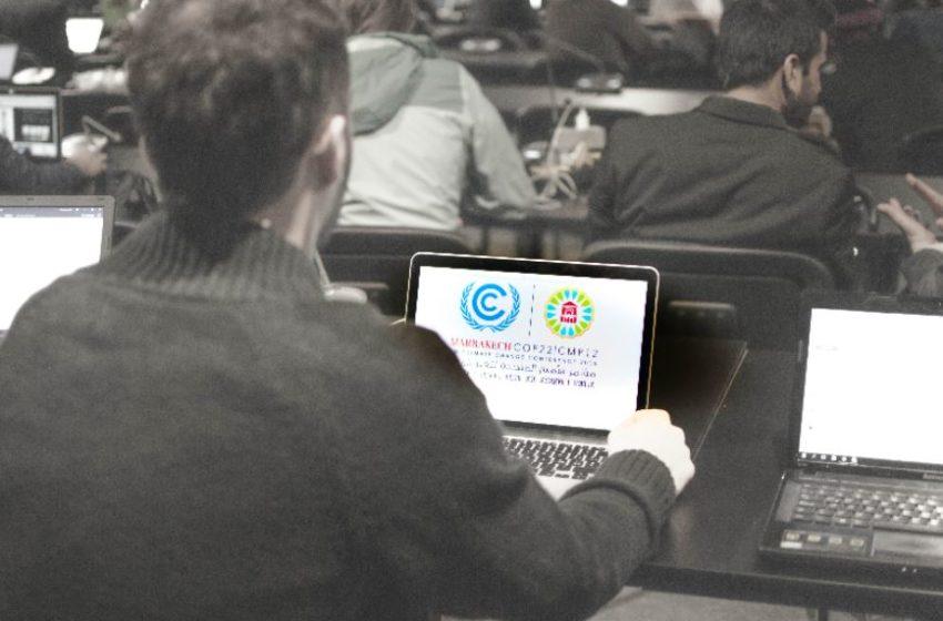 Al via la COP22: mettiamoci al lavoro!