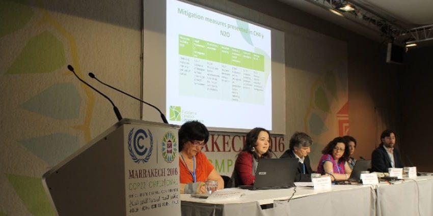 Clima: Le grosse sfide agli impegni nazionali