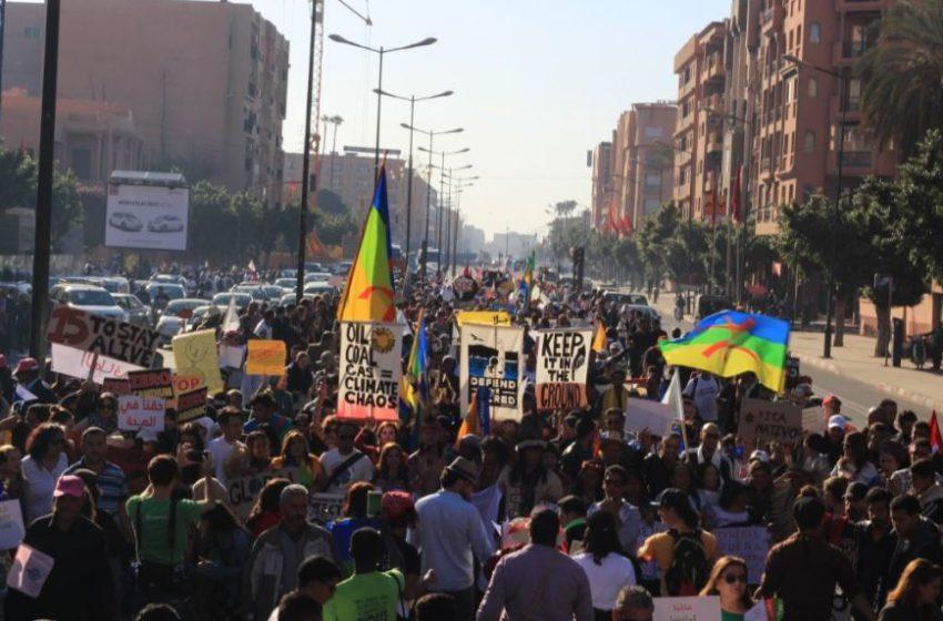 Marcia per il clima: al centro la gestione del territorio