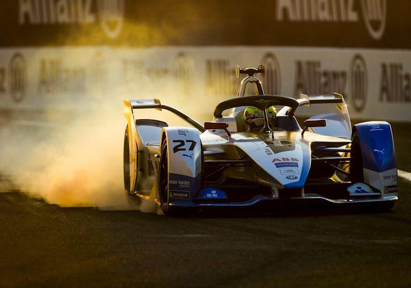 La Formula-E porta innovazione, velocità ed energia pulita a Marrakech