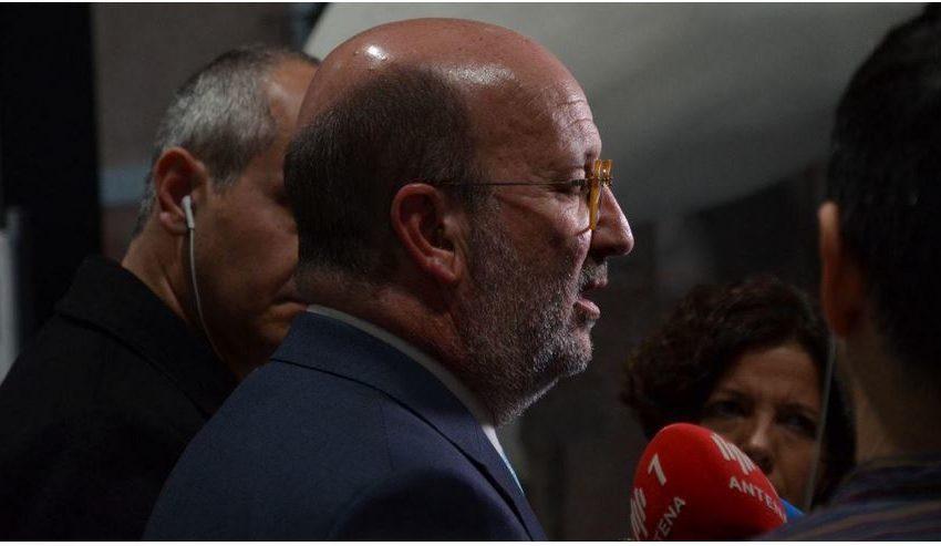 """Il Ministro del Portogallo alla COP25: """"È cruciale includere le opinioni dei giovani nei processi di policy-making"""""""