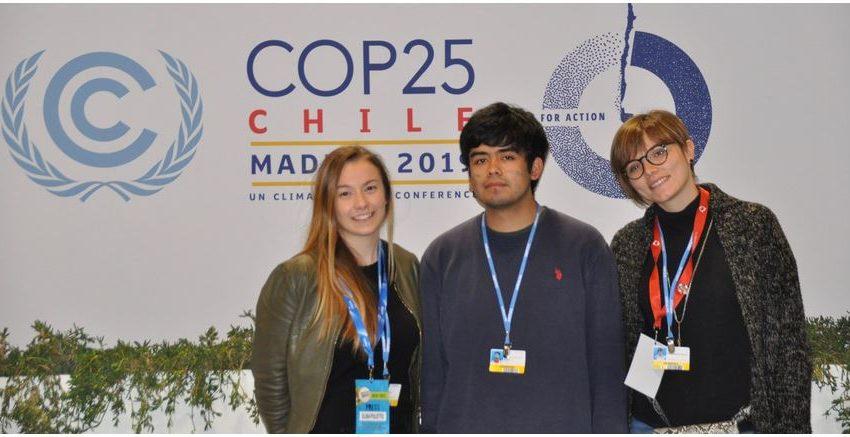 I giovani per il clima: le persone sono la soluzione