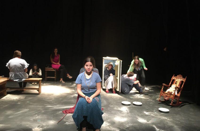 """""""Sabbia"""", uno spettacolo di teatro sull'emergenza climatica e le migrazioni"""