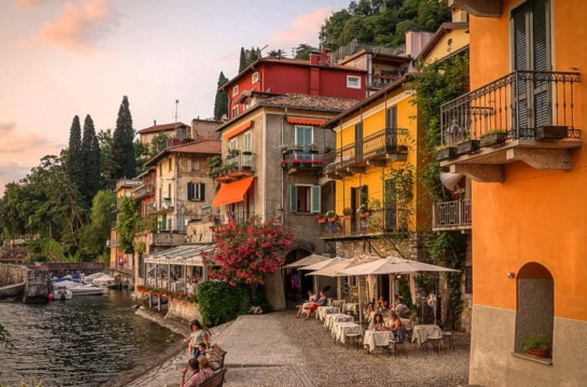 La rinascita di un gioiello chiamato Italia