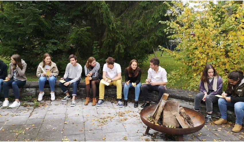Città alpine e natura: in Germania, i giovani dialogano con la politica