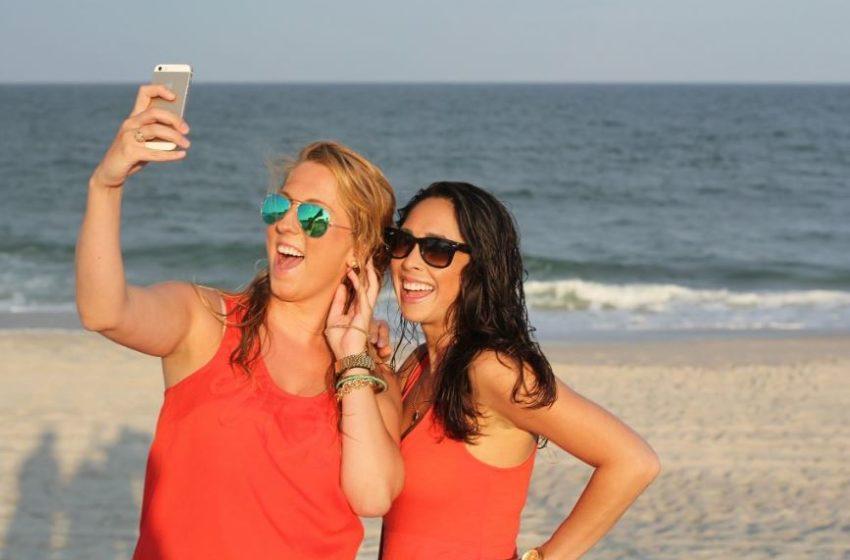 Siamo l'esercito dei selfie!