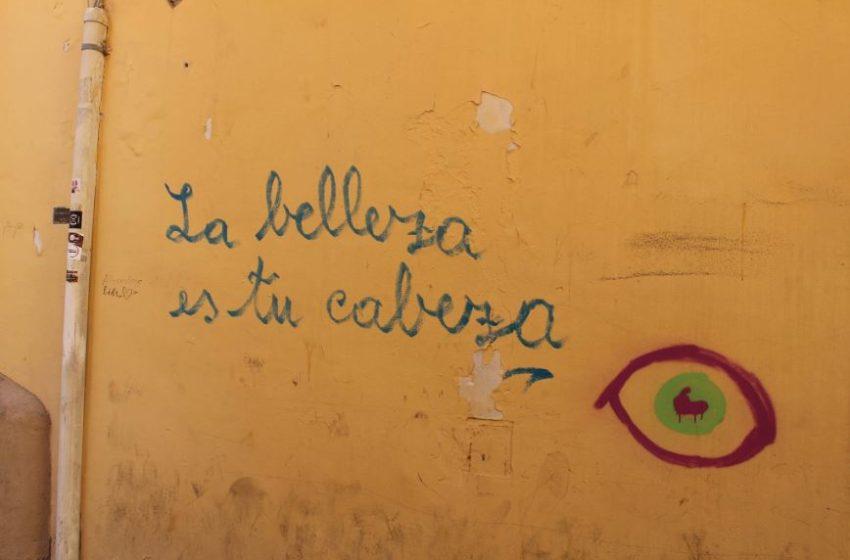 La belleza es tu cabeza-racconti di Bologna
