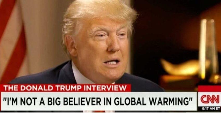 Trump non renderà l'America grande di nuovo