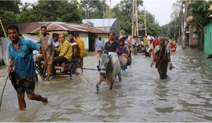 Ai migranti climatici non è riconosciuto lo status di rifugiato