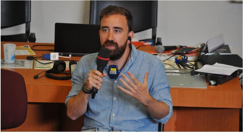 Asier Ansorena e l'economia sociale che restituisce dignità alle persone