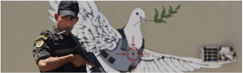 Raffaele Crocco lo sa: la guerra è evitabile