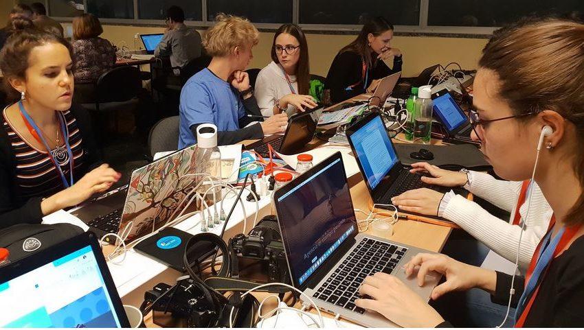 Giovani e media: addio al catastrofismo