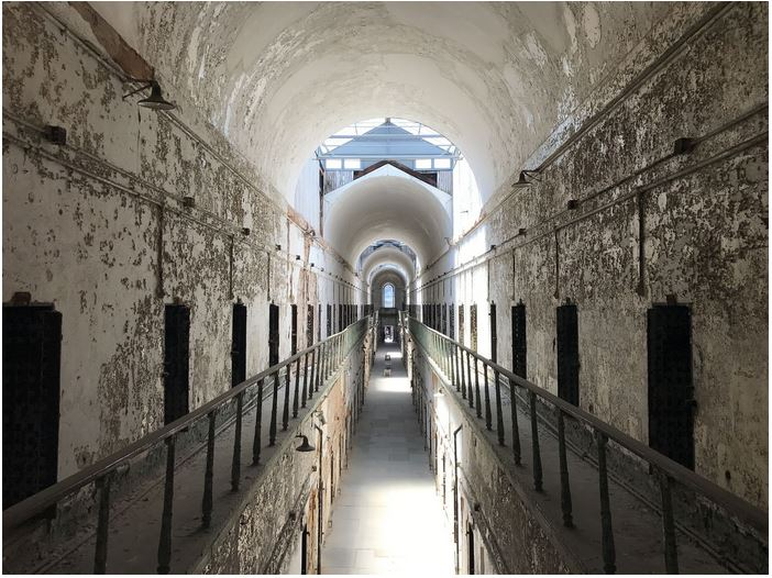 Il lavoro carcerario: un diritto dimenticato?