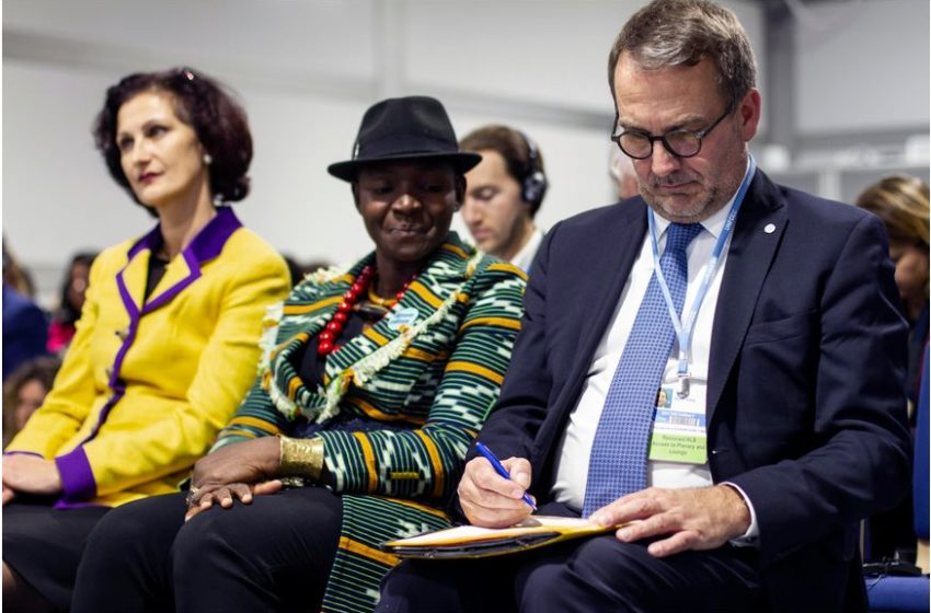 COP24: un fragile equilibrio geopolitico  tra speranze e disperazioni
