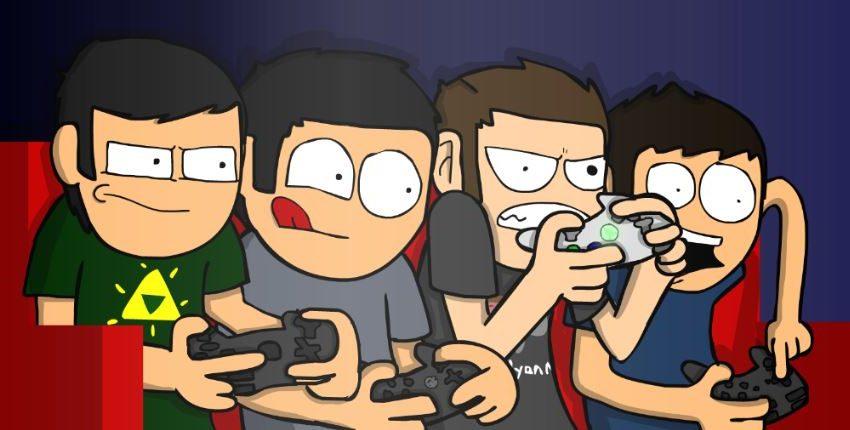 Videogiochi: accettazione o disintossicazione?