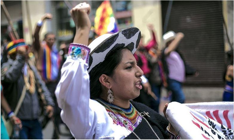 COP25: i popoli indigeni esigono più partecipazione