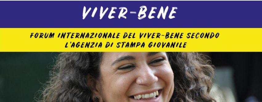 Ragazzi di diversi Paesi lanciano un e-book per raccontare  gli Indicatori della Felicità Interna Lorda