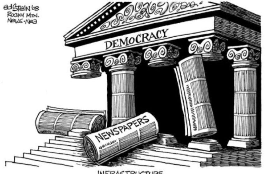 La libertà d'informazione è onestà, spiega Raffaele Crocco