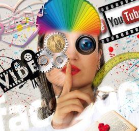 Youtuber: Narratori digitali