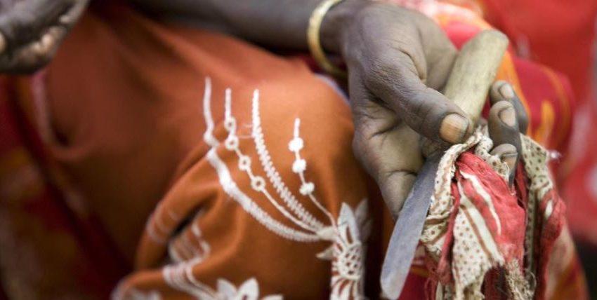 Lotta alle mutilazioni genitali femminili