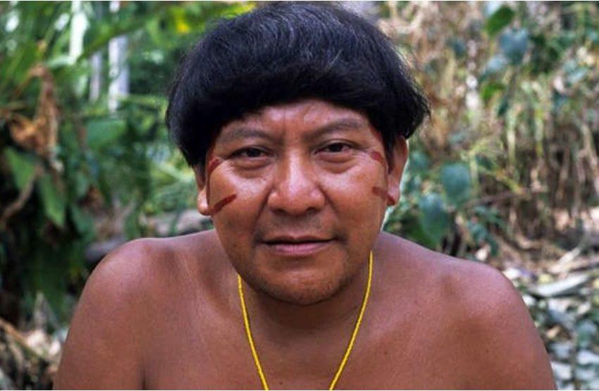 Il cielo collassa sopra di noi: l'Amazzonia è in pericolo
