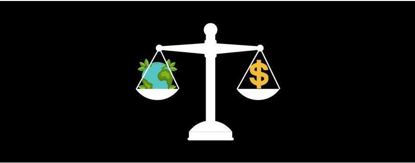 Un pianeta matematicamente in distruzione – il lato oscuro dei modelli economici