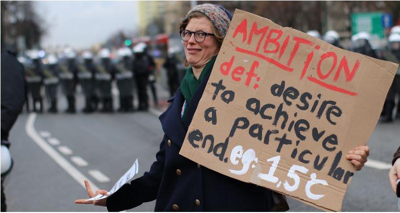 L'alleanza tra i paesi produttori di petrolio mette in discussione i negoziati sul clima