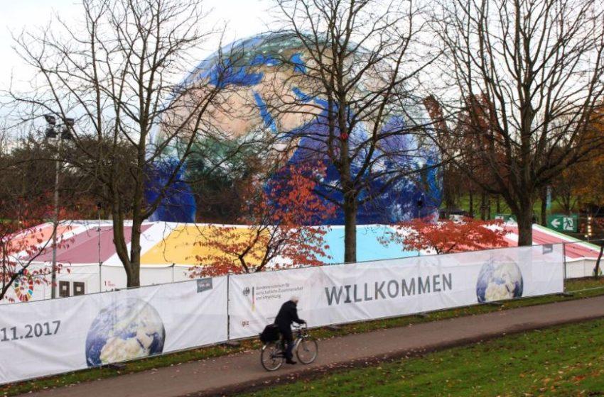 Accordo sul Clima: Avanti ma lentamente