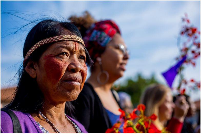 Leila Rocha: la voce dei Guarani a Trento