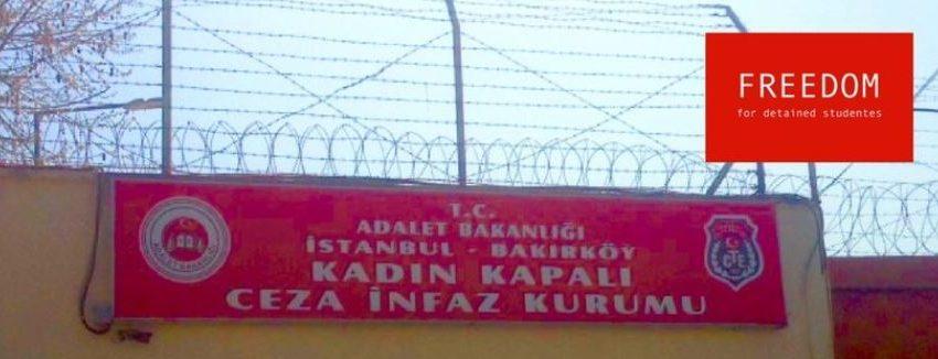 Manifestare in Turchia (storie di studenti d'oggi)