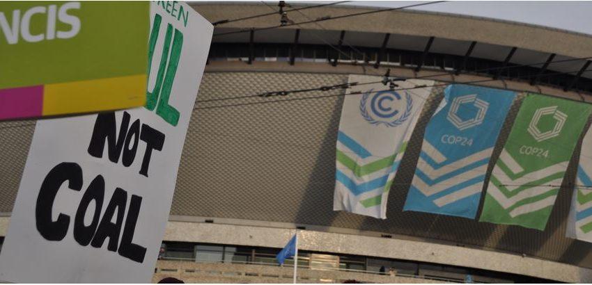 Un nuovo tipo di trattato ambientale: il Global Pact