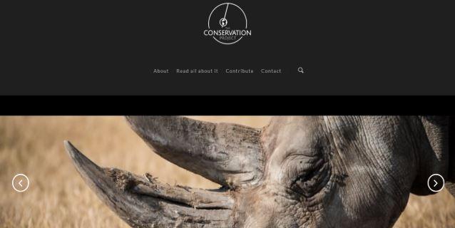 """5 siti per salvare il pianeta con un """"click"""""""