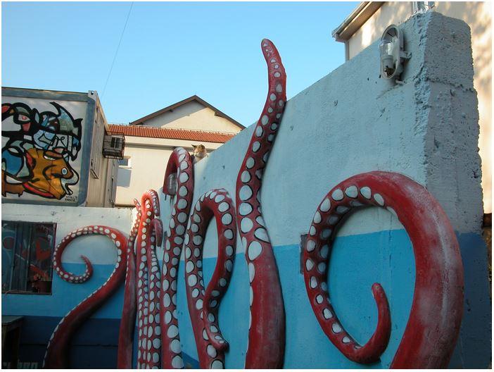 La cultura come resistenza: Il centro giovani Abrašević di Mostar