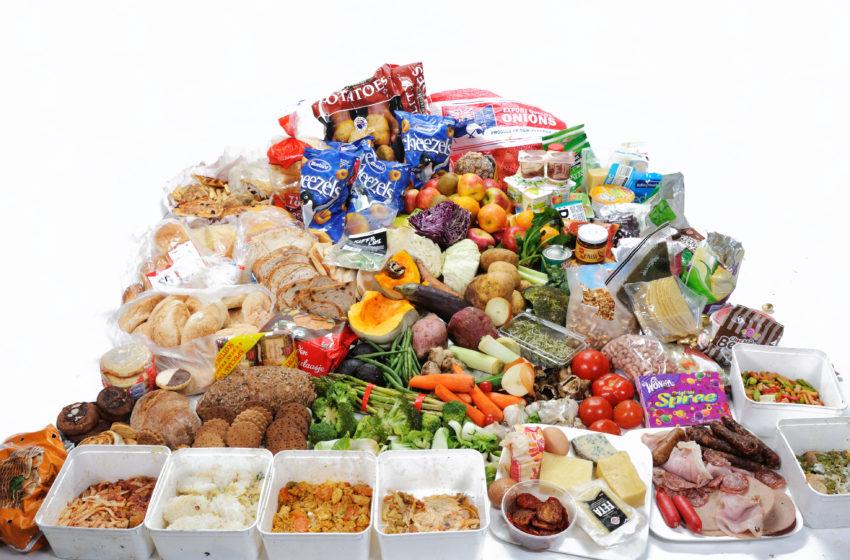 Storia a #zerospreco alimentare