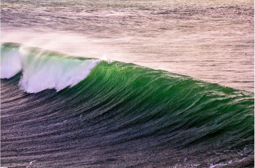 Nessuno di noi è una goccia nell'oceano