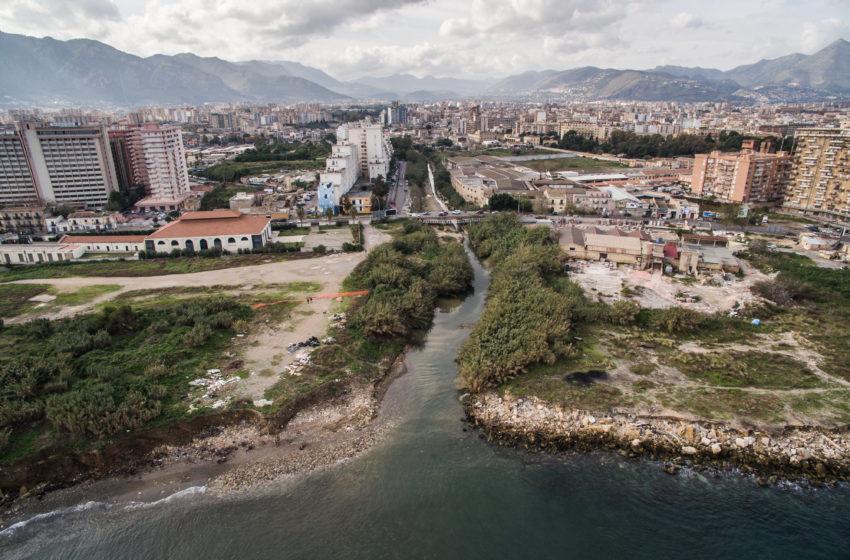 Un tuffo nell'Oreto, il fiume dimenticato di Palermo
