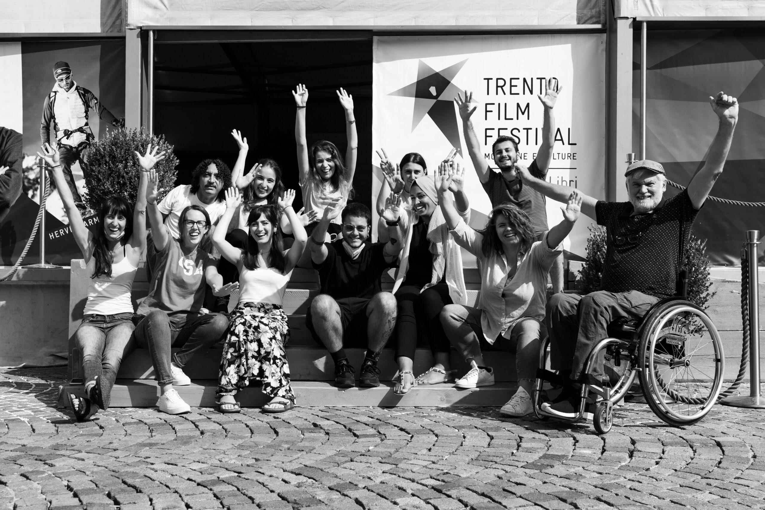 Noi al Trento Film Festival