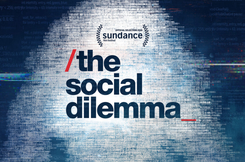 The Social Dilemma: I social network ci stanno manipolando?