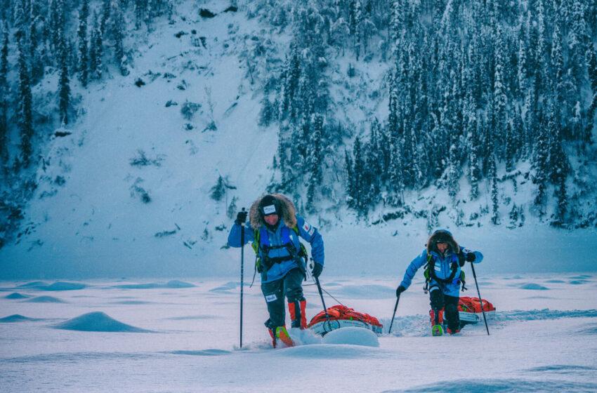 Alaska, cercatori di avventure