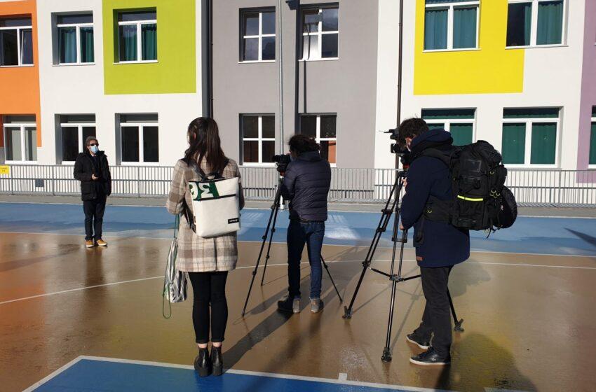 L'educazione ambientale dell'Istituto comprensivo di Borgo Valsugana