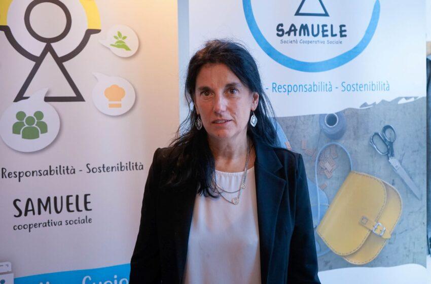 """""""La Botega di Samuele"""": non solo acquisti bio"""