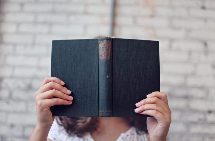 Il lettore perduto e il potere della bibliomanzia
