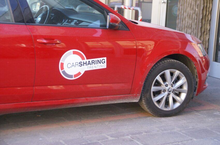 Car Sharing Trentino: verso una mobilità sostenibile